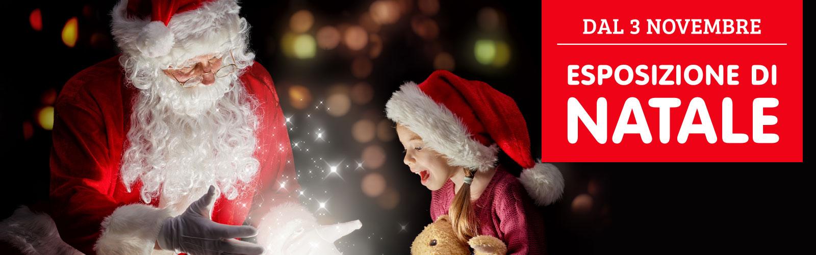 Esposizione di Natale
